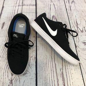 Nike SB Check Solar Canvas Shoes